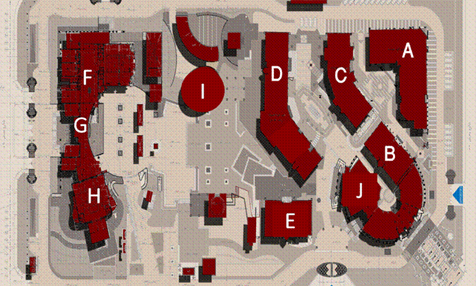 view the FUE Campus Map