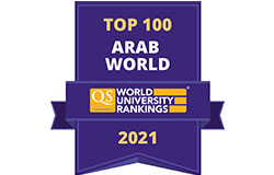 FUE shines in the QS World Universities Ranking: Arab Region 2021