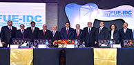 Future University in Egypt and Case Western Reserve University Agreement